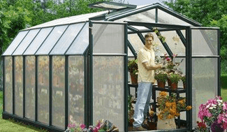 Plastic Greenhouses