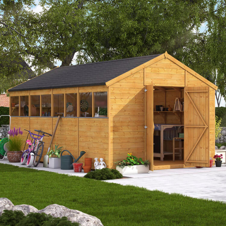 garden sheds for sale wooden garden sheds for sale