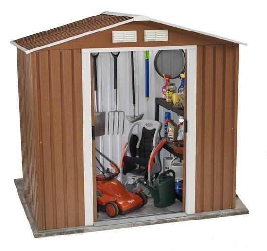 Woodworking projects diy shed framing kit cheap metal for Cheap metal sheds