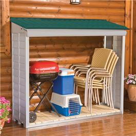 Palram Store-It-Easy Muti Purpose Storage Unit