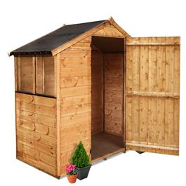 BillyOh 300S Classic Value Tongue & Groove Apex Shed