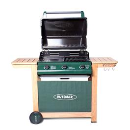 Outback Hunter 3 Burner