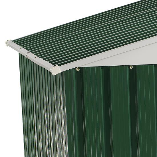 Corrugated Wall and Roof Panels