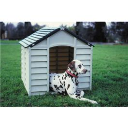 3 x 3 Large Dog Kennel