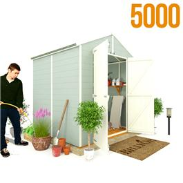 The BillyOh 5000 Windowless Range