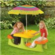 Keter Patio Center - Childrens Picnic Table