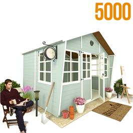BillyOh 5000 Dreamers Tongue and Groove Summerhouse