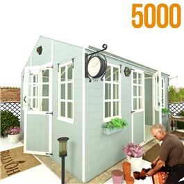 BillyOh 5000 Corner Summer House