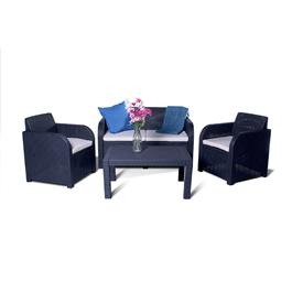 Carolina Lounge Set