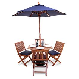 Recliner Chair Set