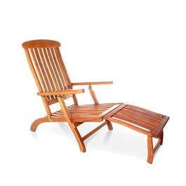 Windsor Steamer Chair