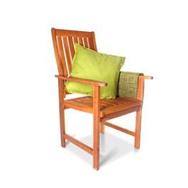 Windsor High Back Armchair