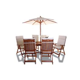 Reclining Chair Set
