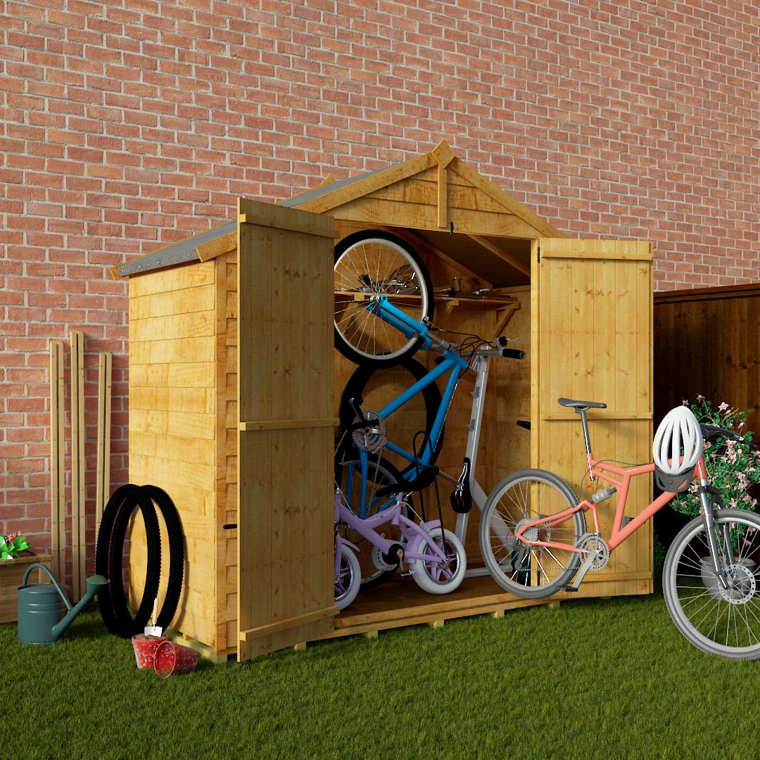 3x7 - 30 OL Bike Store