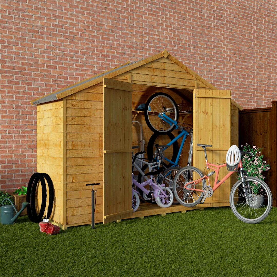 3x10 - 30 OL Bike Store