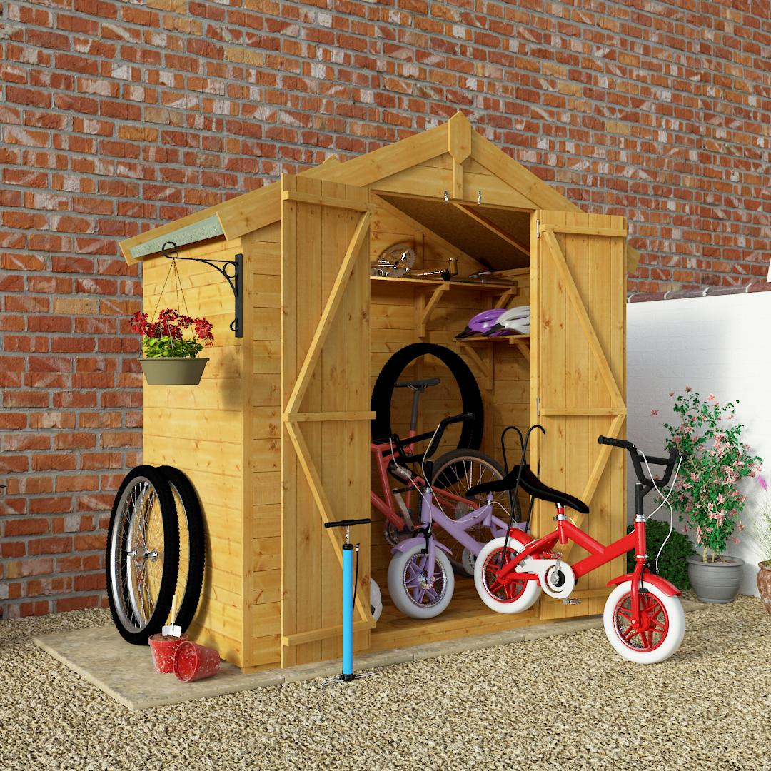 3x6 - 4000 TG Bike Store