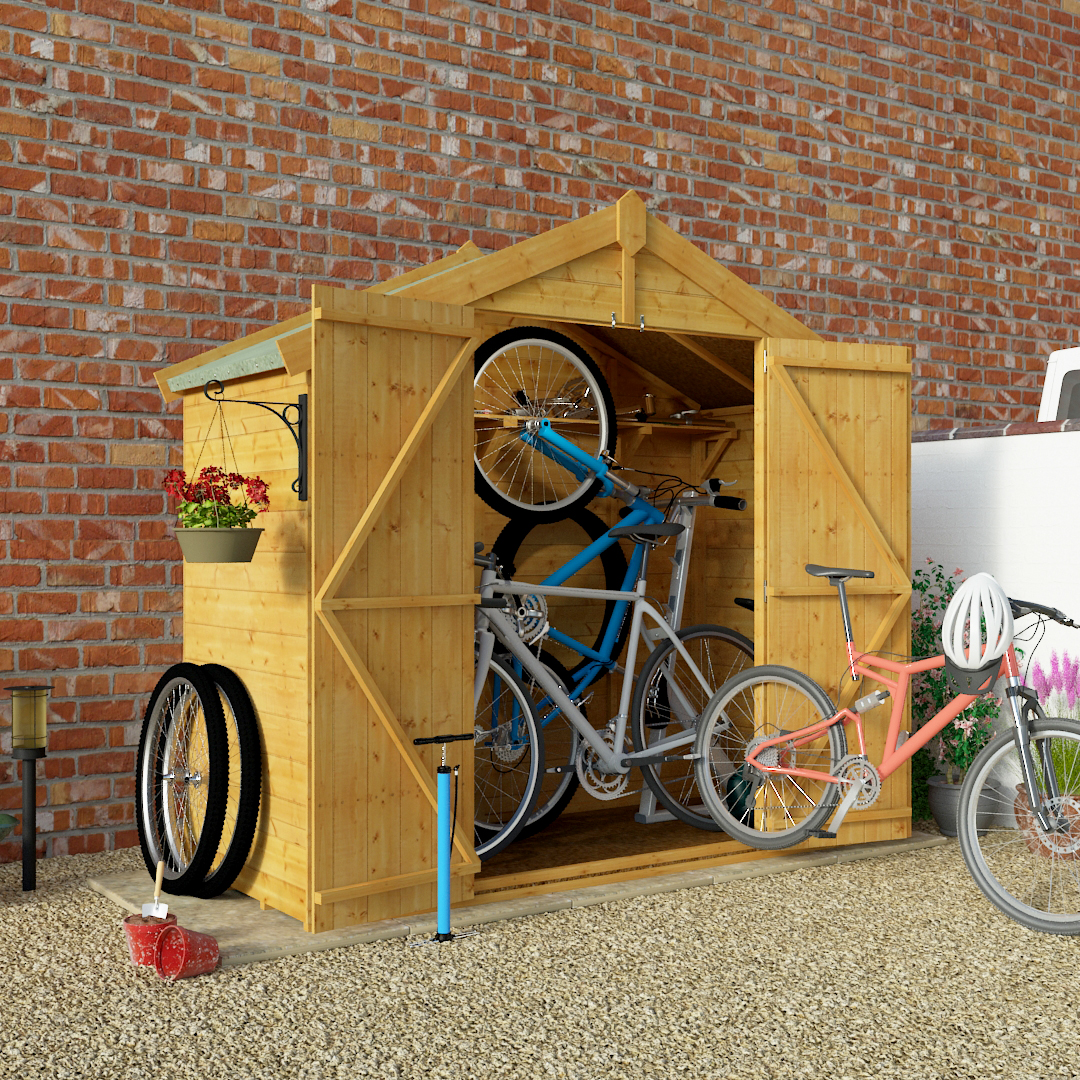3x7 - 4000 TG Bike Store