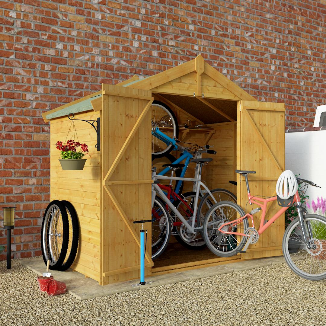 4x7 - 4000 TG Bike Store