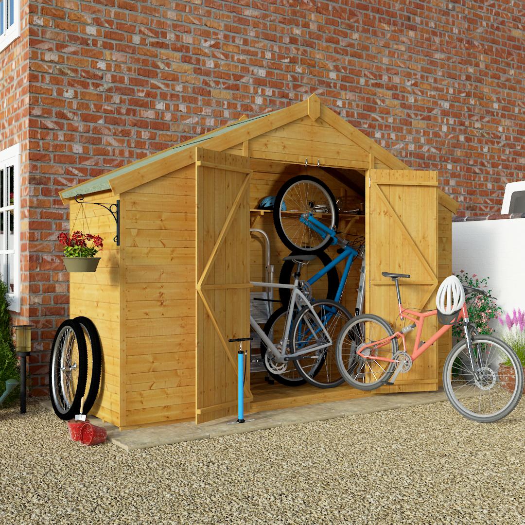 3x10 - 4000 TG Bike Store
