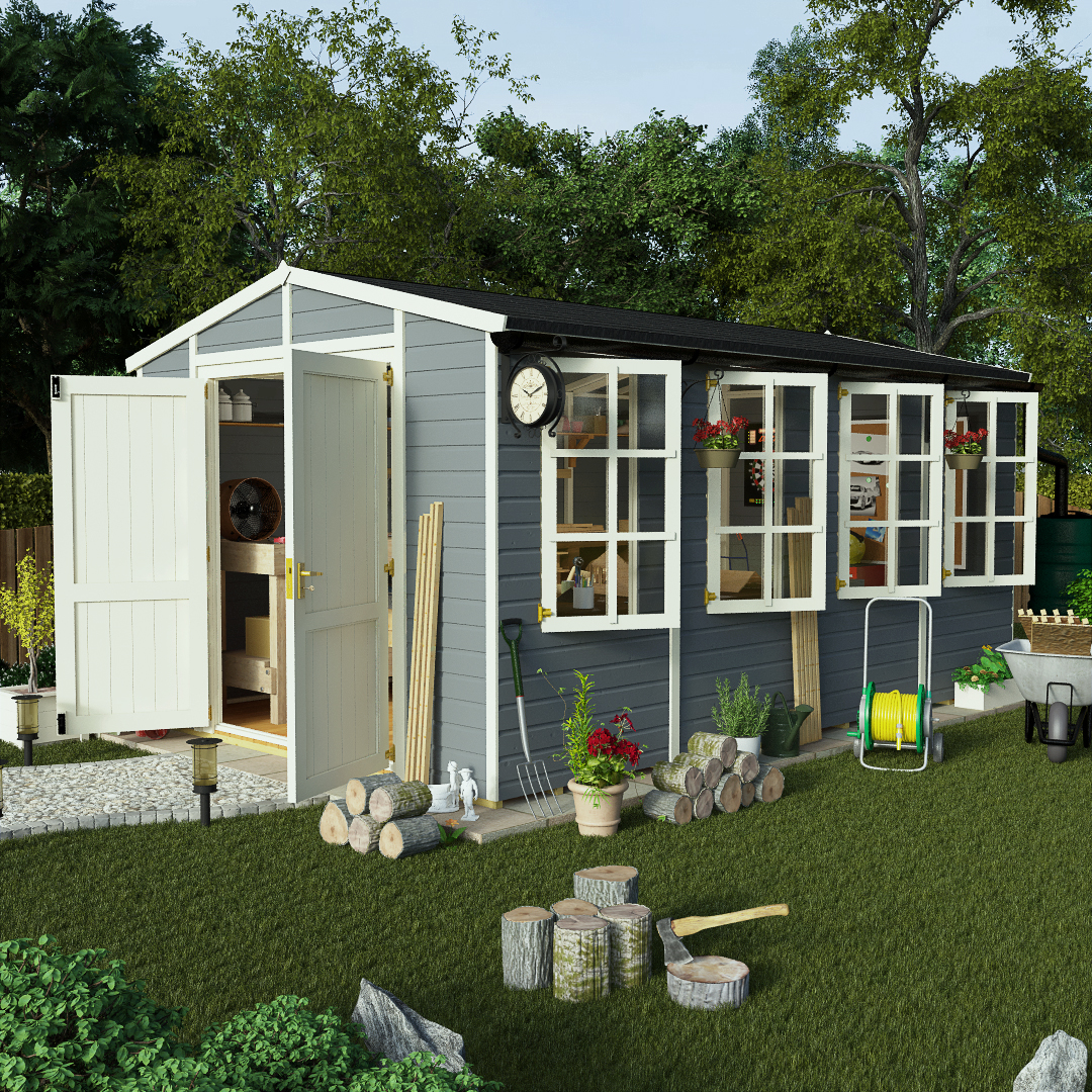 http://www.gardenbuildingsdirect.co.uk/images/products/17613/25168/billyoh-6000-16x10-windowed-workshop-gable-door-tongue-and-groove-shed-01.jpg
