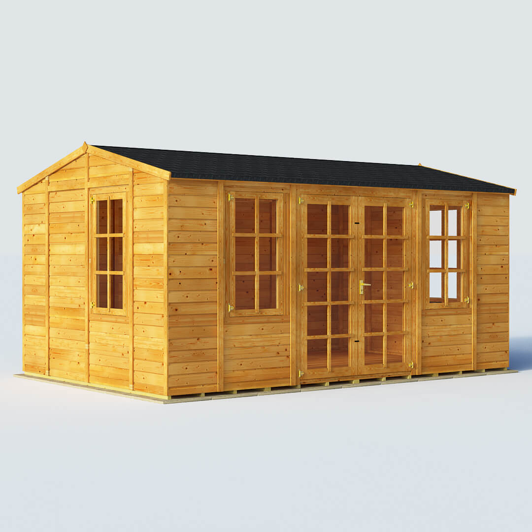 16x10 - Diplomat Summerhouse