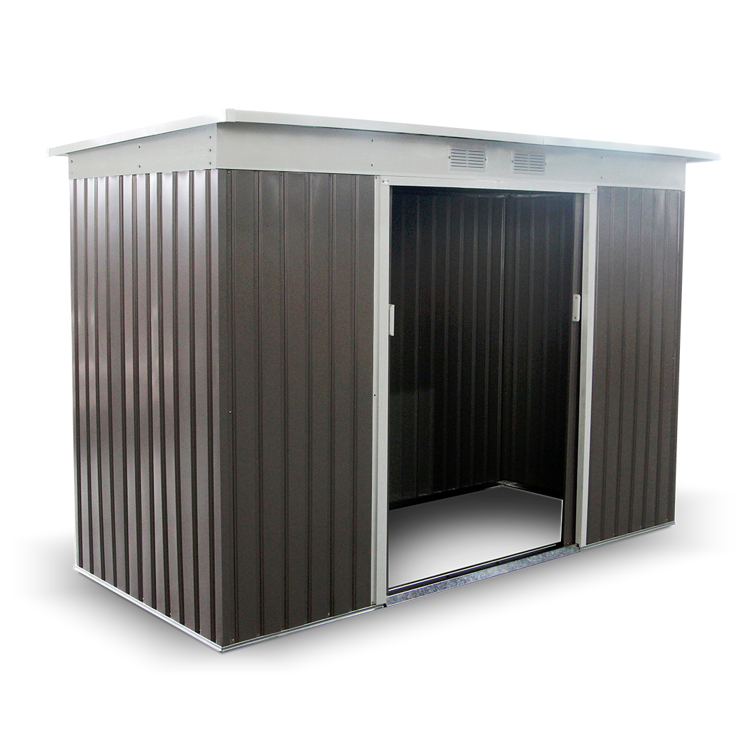 BillyOh Boxer Pent Metal Shed