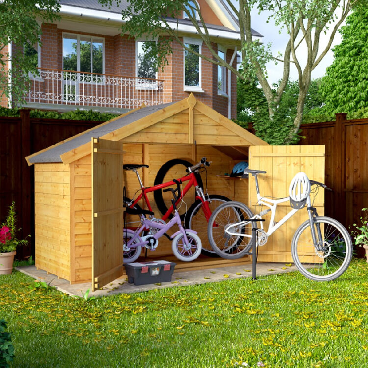 http://www.gardenbuildingsdirect.co.uk/images/products/18777/maingallery1/minikeeper_overlap_apex_shedl01.jpg
