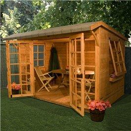 Summerhouse Billyoh Deauville 10'x6'