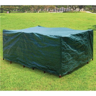 1m BillyOh Deluxe PE Square Table Set Cover