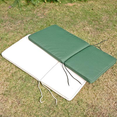 Garden Buildings Direct BillyOh Outdoor Cushions - Pack of 1 in Natural