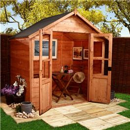 Orchard Hideaway 7' x 5' Summerhouse