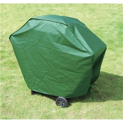 2 Burner BillyOh Premium PVC Hooded BBQ Cover