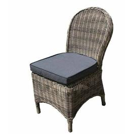 8x Dining Chair and Seat Cushions