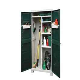 Chaselink Large Utility Cabinet and Accessories