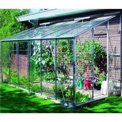 Small Greenhouse Designs