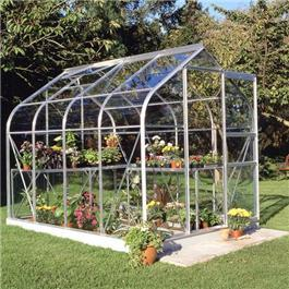 8x6 Supreme Horticultural Glass