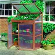 Gardman Extra Large Wooden Grow House