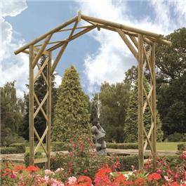 The Kyre Arch