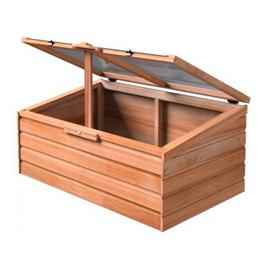 Growhouse Baby Cedar Coldframe
