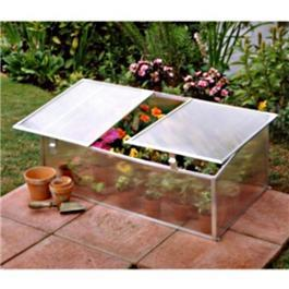 Double Cold Frame 4 x 3
