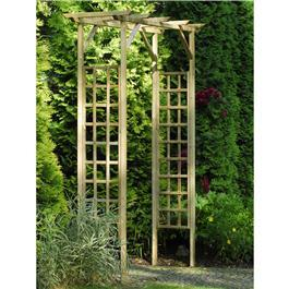 Mendip Garden Arch