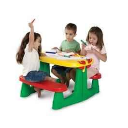 Keter Amigo Picnic Table