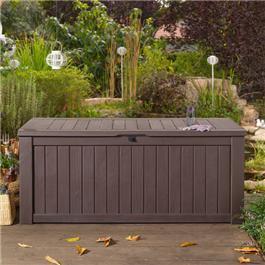 Keter Jumbo Garden Storage Box