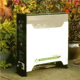 Proheater Deluxe 3.0KW Thermostatic Gas Greenhouse Heater