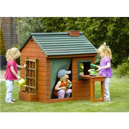 Little Gardeners Cottage Playhouse