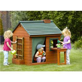 Little Gardeners Cottage Playhouse