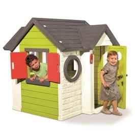 Smoby My House Plastic Playhouse