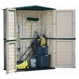 Plastic Garden Storage Shed Plastic Storage