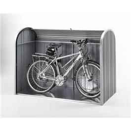 StoreMax 190 Roll Top Storage Unit Metal Storage