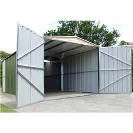 Canberra Garage 10 x 19